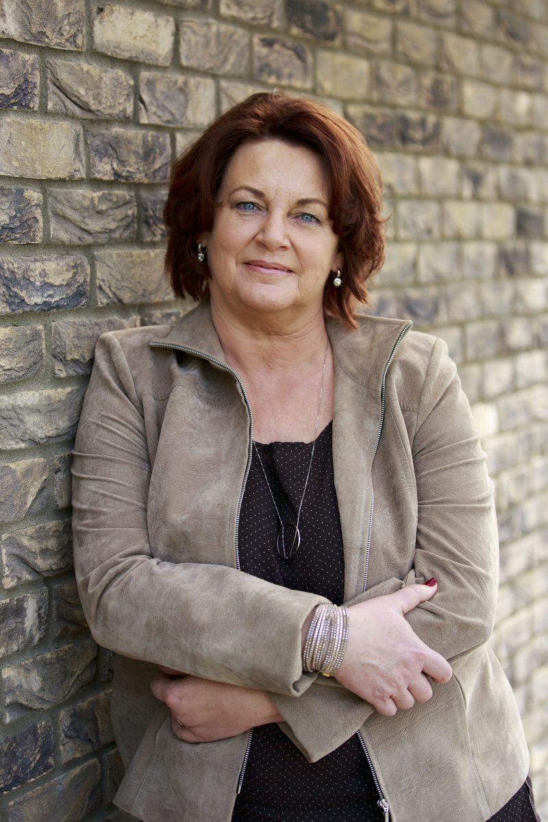 Jolanta Morkvėnienė