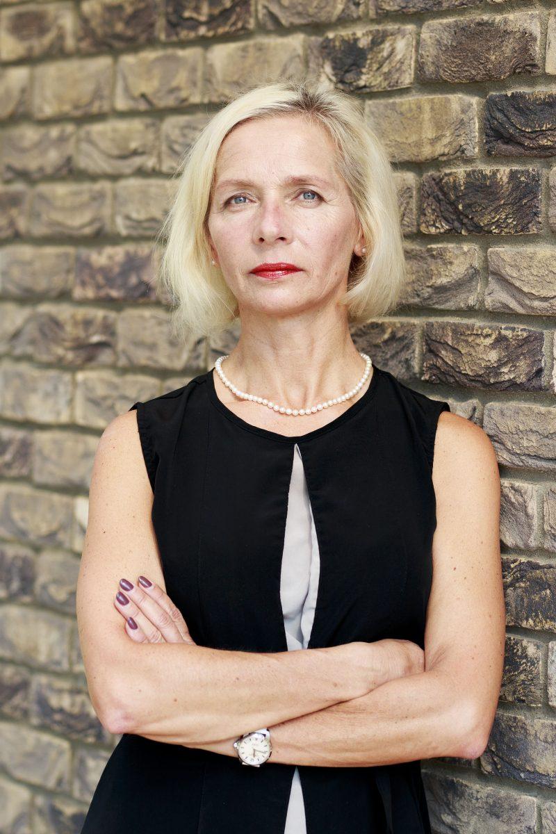 Rita Šiupšinskienė
